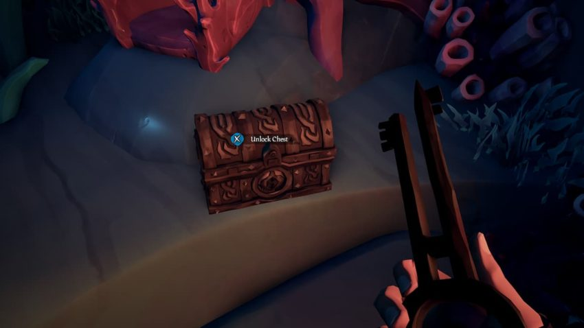 Dark Desires and Heart of a Thief commendations Sea of Thieves: A Pirate's Life