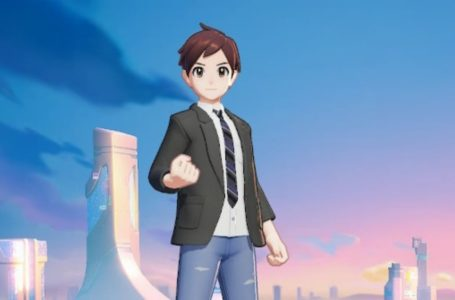 How to change your profile picture in Pokemon Unite
