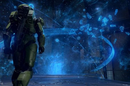 Halo Infinite director warns of campaign spoilers in the technical preview build