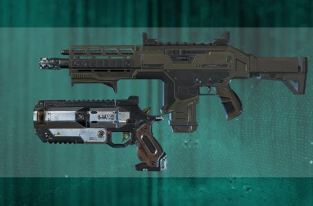 How to use the Boosted Loader Hop-Up in Apex Legends