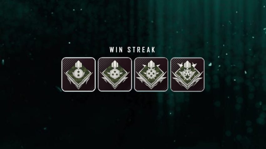 Win Streak