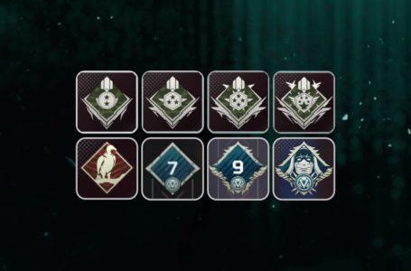 How Win Streak badges work in Apex Legends