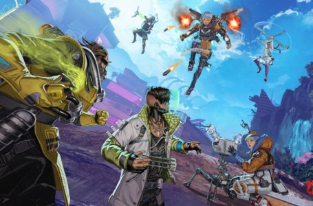New weapons and price changes in Arenas Shop Apex Legends Season 10: Emergence