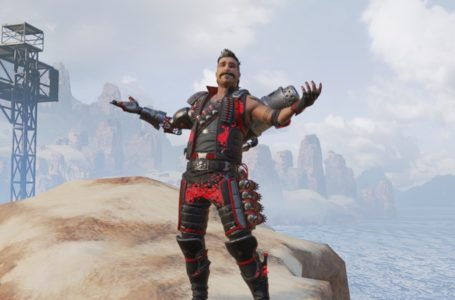 Why you should play Fuse in Apex Legends Season 10: Emergence