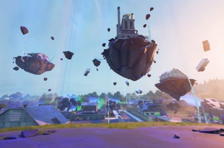Fortnite Chapter 2 Season 7 Week 9 Epic and Legendary quests – all map challenges