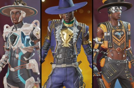 The best skins for Seer in Apex Legends