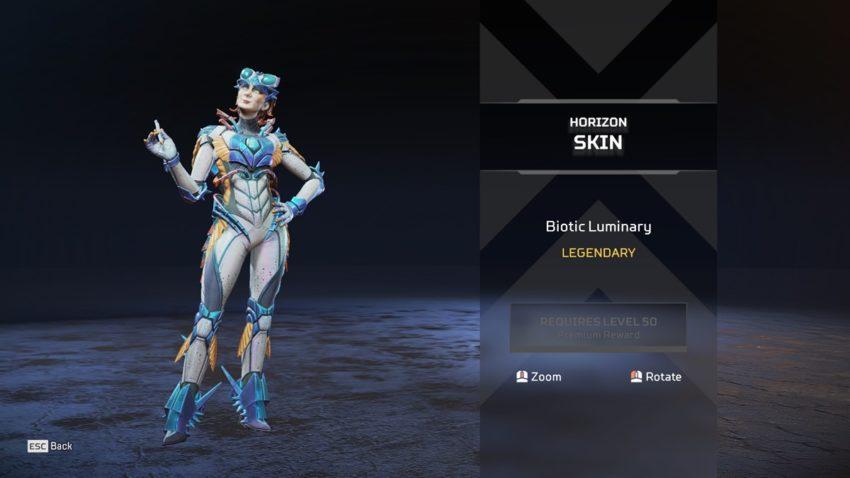 Bionic Luminary