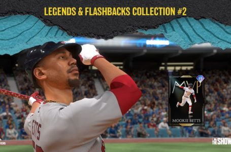MLB The Show 21: How to complete 99 OVR Awards Mookie Betts collection
