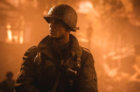 Is Call of Duty: Vanguard coming to the PS4 and Xbox One?