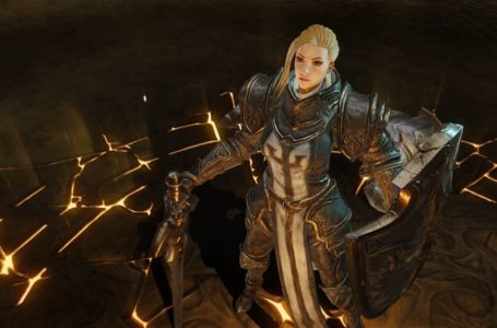 How to sign up for the Diablo: Immortal closed beta