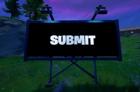 How to equip a Detector, then disable an Alien Billboard in one match in Fortnite Chapter 2 Season 7