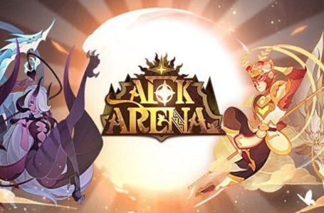Best healers in AFK Arena