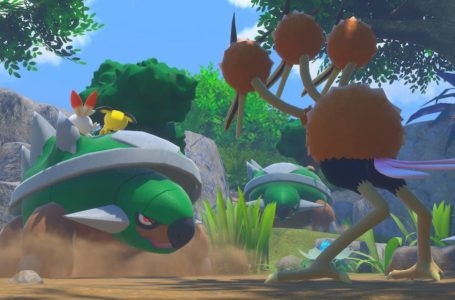 How to unlock the Secret Side Path, Mightywide River, and Barren Badlands in New Pokemon Snap