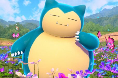 How to find Snorlax and complete the Snorlax Dash request in New Pokemon Snap