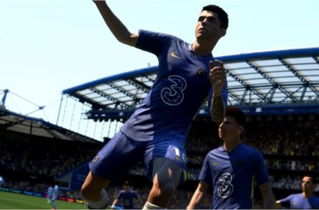 FIFA 22: How to earn XP and level up in Pro Clubs