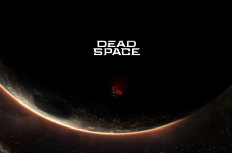 What is the release date of the Dead Space remake?
