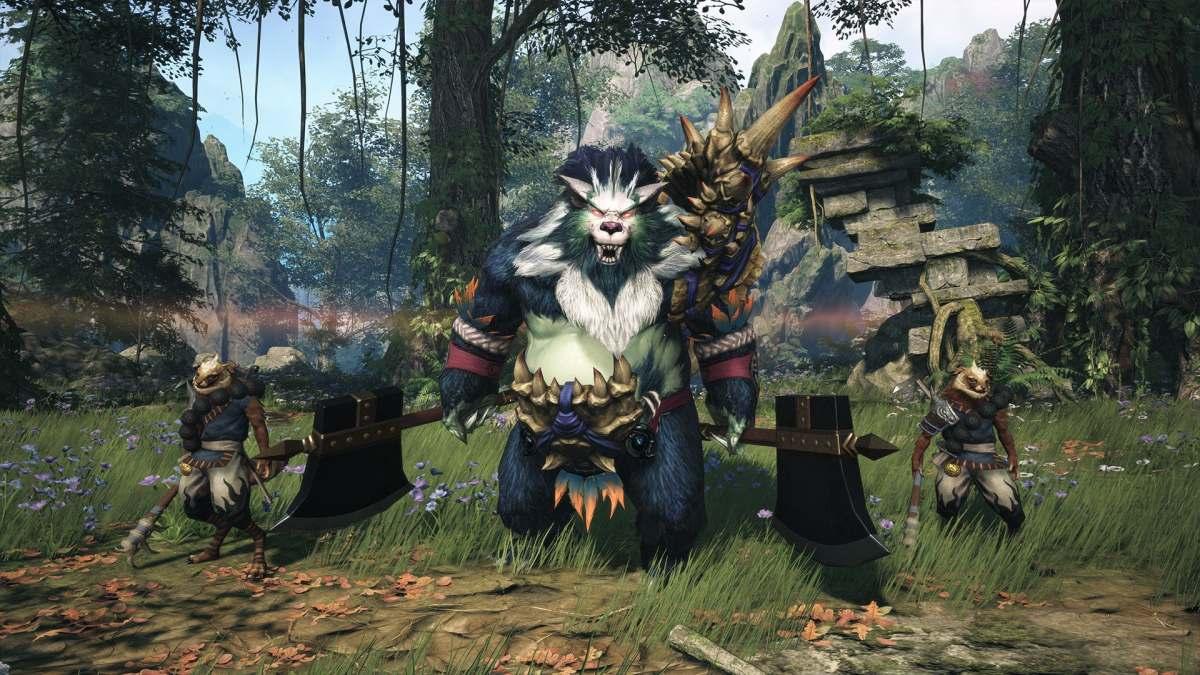 Swords of Legends pets guide