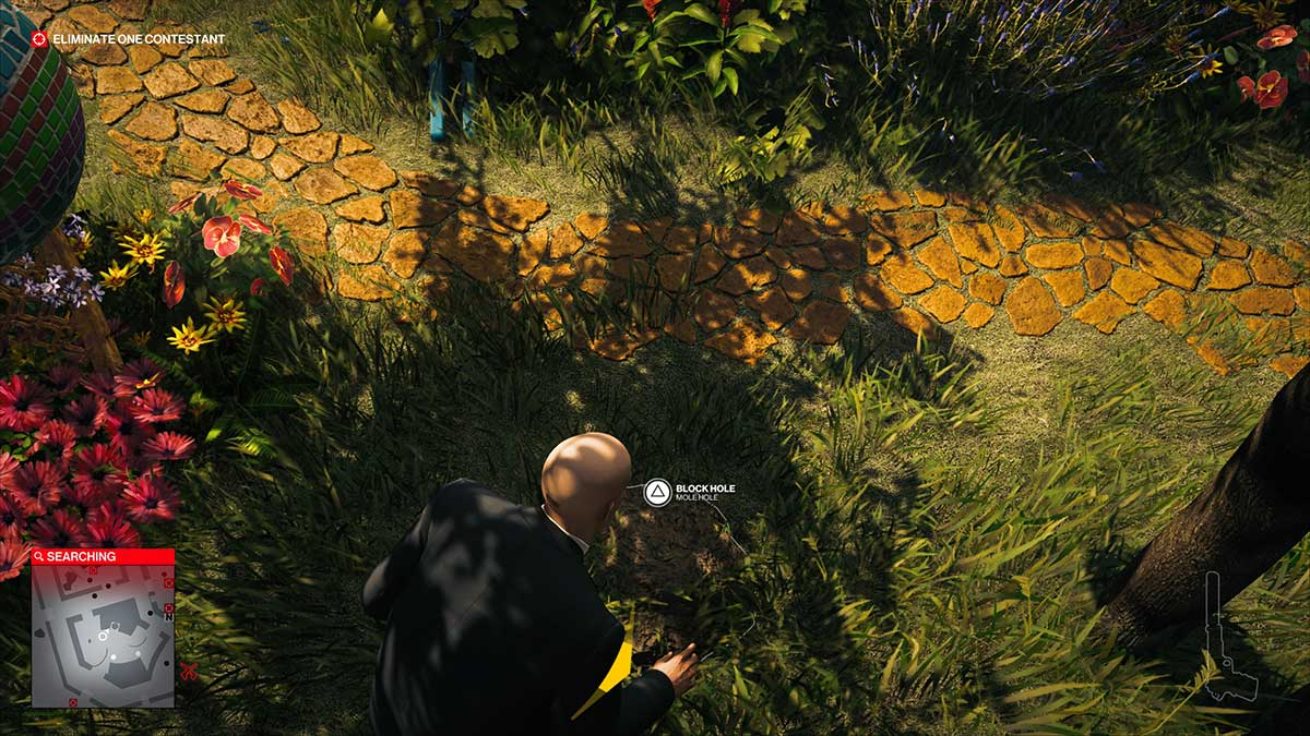 how-to-complete-the-holy-moly-challenge-in-hitman-3-dartmoor-garden-show