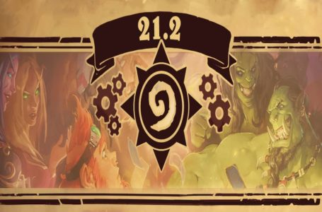 Hearthstone Battlegrounds adds two new Heroes: Master Nguyen and Cariel Roame