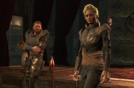Best Fallout 4 Sex Mods