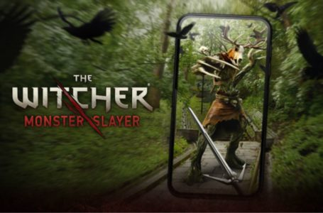 How to relocate quests in The Witcher: Monster Slayer