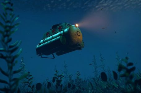 How to use the Submarine in Rust