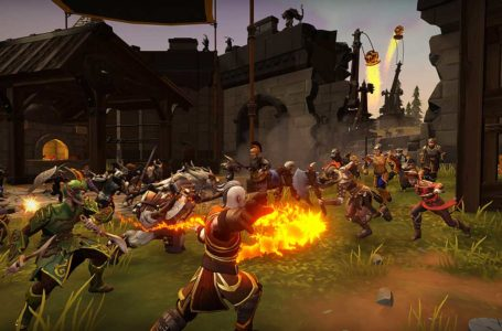 How to join and leave guilds in Crowfall