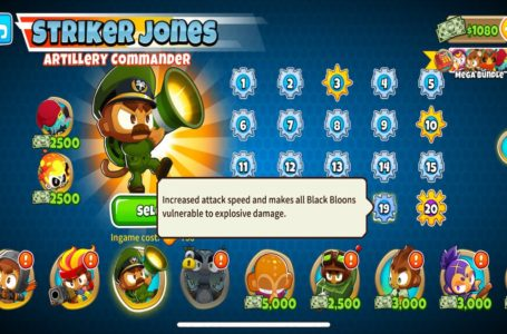 How to beat DDTs in Bloons TD 6