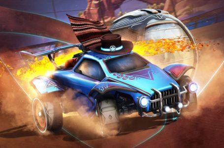Rocket League Season 4 has cowboy theme, adds penalties for leaving casual games