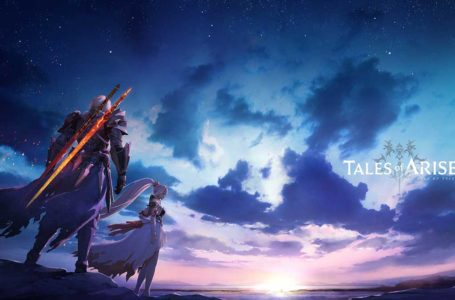 How to use and restore CP in Tales of Arise
