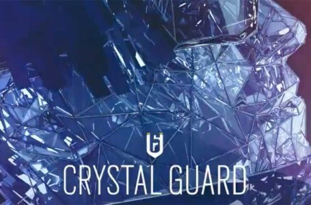 Ubisoft reveals Crystal Guard as the name of Rainbow Six Siege Y6S3