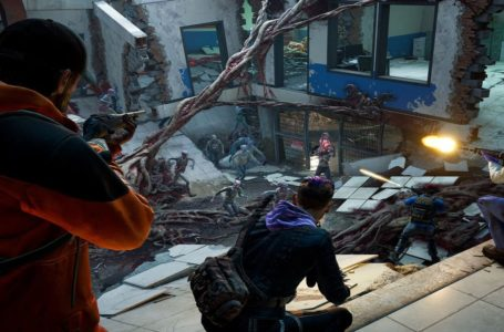 Back 4 Blood is a lot like Left 4 Dead, but with more under the hood – Hands-on beta impressions