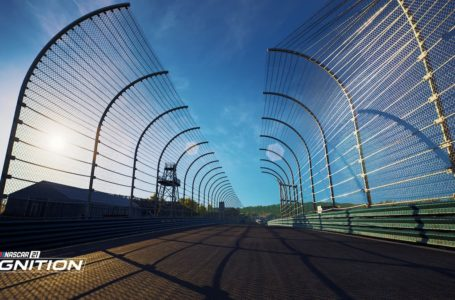All drivers in NASCAR 21: Ignition – Full list