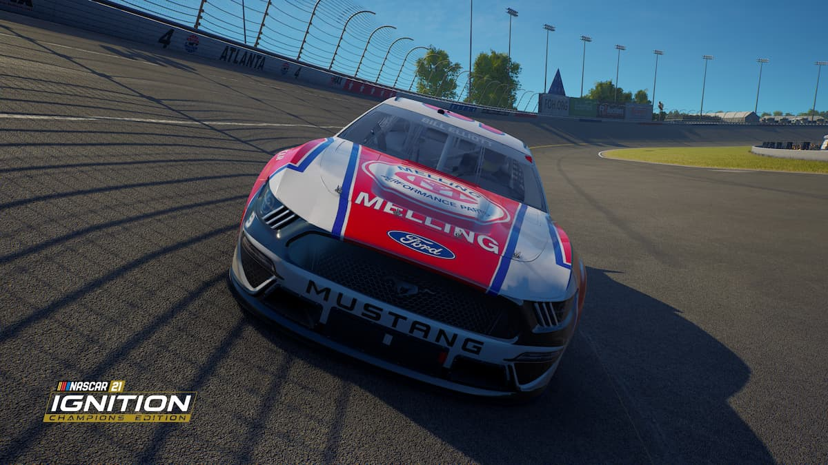 All features in NASCAR 21: Ignition   Gamepur