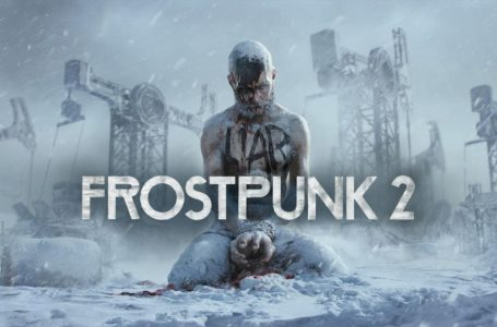 Experience the post-apocalyptic oil revolution in Frostpunk 2 and reap the consequences