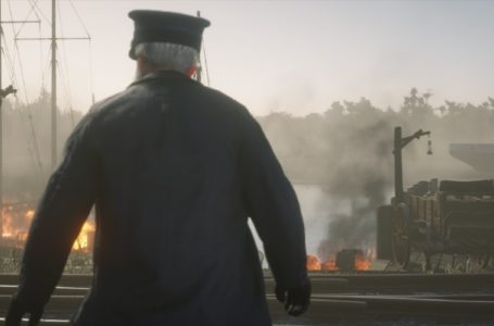 How to complete the Dockside Contract in Red Dead Online