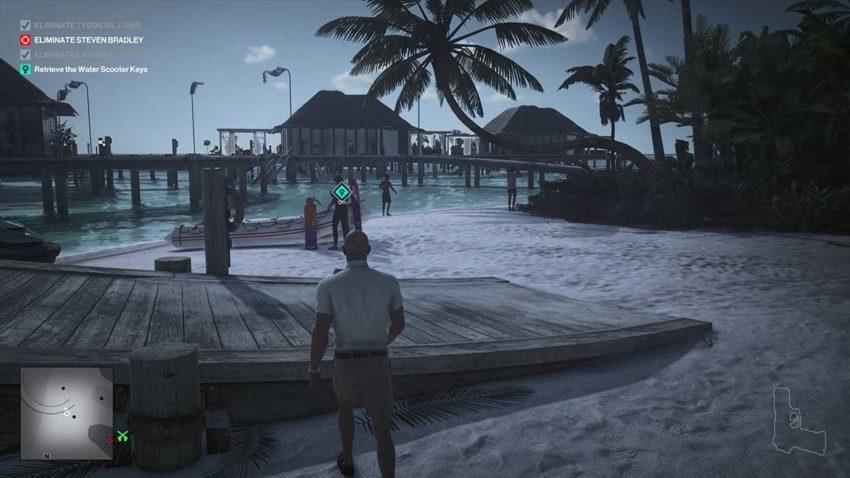 follow-story-missions-haven-island-resort-hitman-3