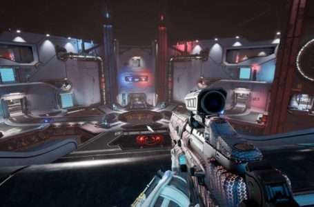 Splitgate developer 1047 Games will remain independent and has $100 million in funding