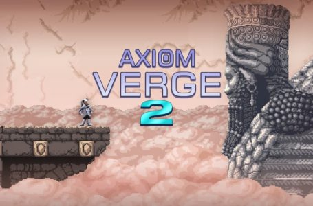 Axiom Verge 2 receives surprise release during Nintendo Indie World presentation