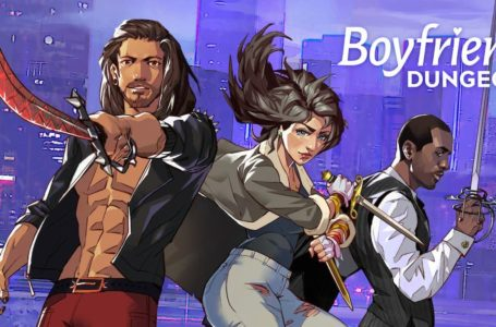 Boyfriend Dungeon will update its content warning after outcry from players