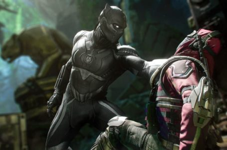 Marvel's Avengers: War for Wakanda – Senior designer and writer talk Black Panther's arc and building a bold new biome