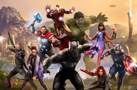 Marvel's Avengers will raise the max Power Level to 175, setting a bar for the game's first raid