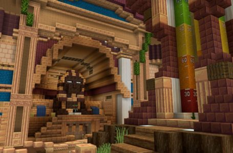 Minecraft Championship 16 (MCC 16) event – date, start time, how to watch, and more
