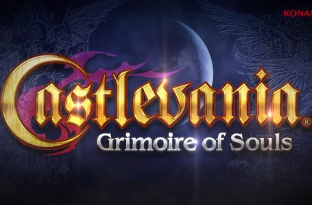 New Castlevania game is an Apple Arcade exclusive