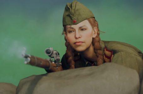 Call of Duty: Warzone Season 5 is already teasing Call of Duty: Vanguard
