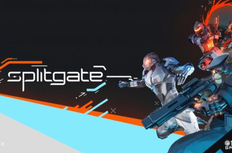 """Splitgate developer 1047 Games will reveal """"the future"""" of the game and studio on Tuesday morning"""