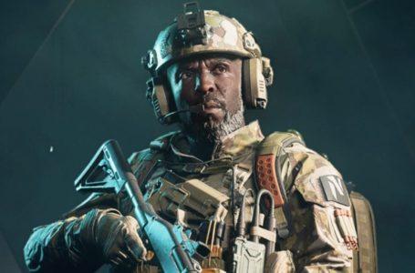 Irish's specialist abilities in Battlefield 2042 have been revealed
