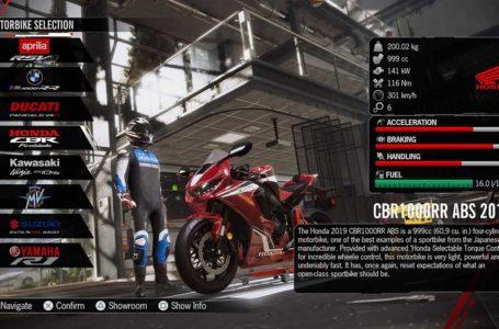 How to unlock more bikes in RiMS Racing