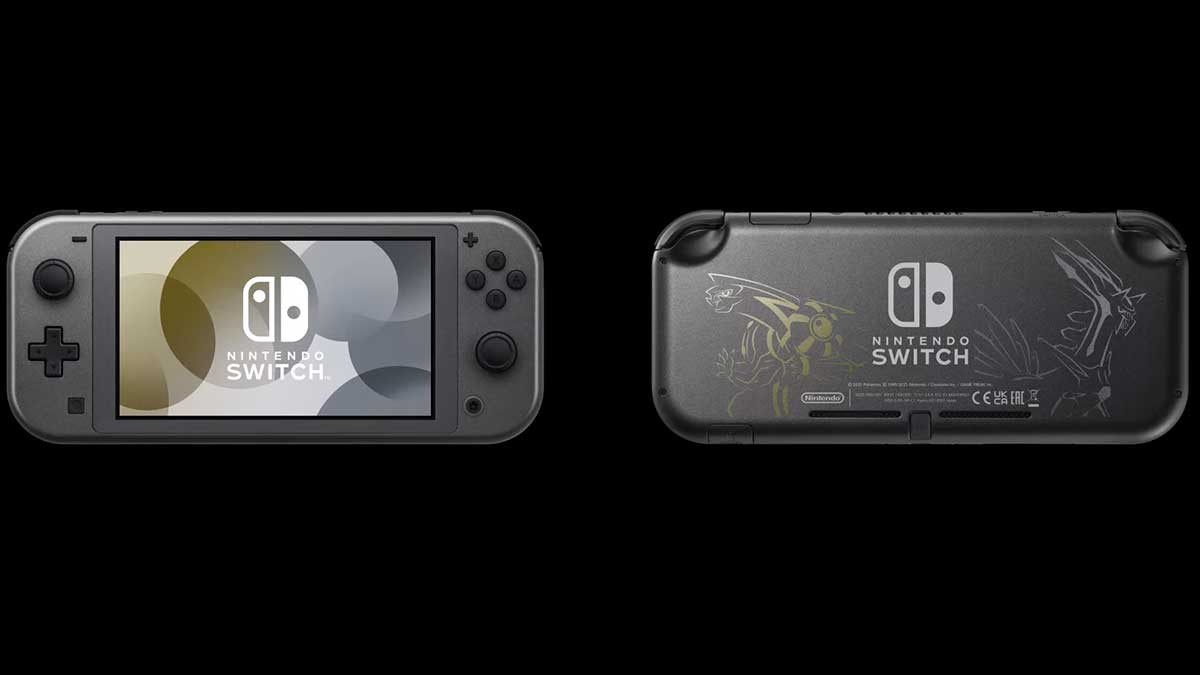 what-is-the-release-date-of-the-dialga-and-palkia-edition-nintendo-switch-lite