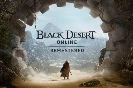 All Black Desert Online redeem codes (September 2021)